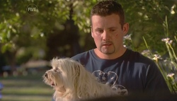 Bob, Toadie Rebecchi in Neighbours Episode 5674