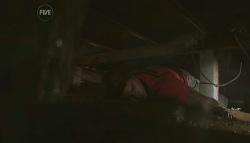 Declan Napier in Neighbours Episode 5676