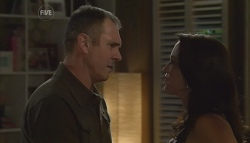 Karl Kennedy, Libby Kennedy in Neighbours Episode 5678