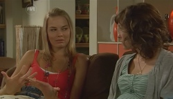 Donna Freedman, Bridget Parker in Neighbours Episode 5679