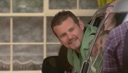 Toadie Rebecchi in Neighbours Episode 5679