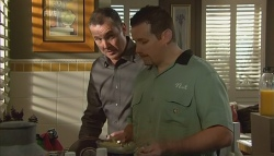 Karl Kennedy, Toadie Rebecchi in Neighbours Episode 5680