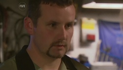 Toadie Rebecchi in Neighbours Episode 5680