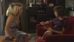 Donna Freedman, Bridget Parker in Neighbours Episode 5682