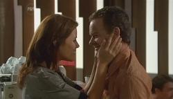 Rebecca Napier, Paul Robinson in Neighbours Episode 5682