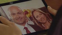 Steve Parker, Miranda Parker in Neighbours Episode 5682