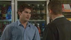 Declan Napier, Toadie Rebecchi in Neighbours Episode 5683