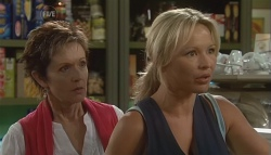 Susan Kennedy, Steph Scully in Neighbours Episode 5685