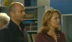 Steve Parker, Miranda Parker in Neighbours Episode 5702