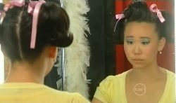 Sunny Lee in Neighbours Episode 5702