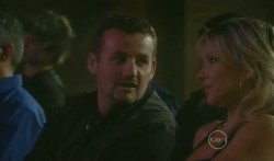 Toadie Rebecchi, Steph Scully in Neighbours Episode 5702