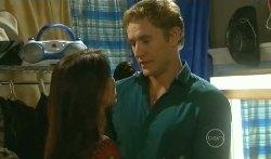 Libby Kennedy, Dan Fitzgerald in Neighbours Episode 5702