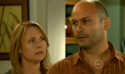 Miranda Parker, Steve Parker in Neighbours Episode 5703