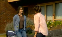 Kate Ramsay, Susan Kennedy in Neighbours Episode 5703