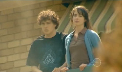 Harry Ramsay, Kate Ramsay in Neighbours Episode 5704