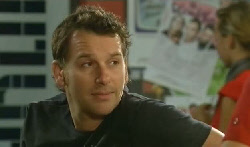 Lucas Fitzgerald in Neighbours Episode 5705
