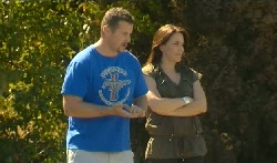 Toadie Rebecchi, Libby Kennedy in Neighbours Episode 5705