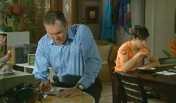 Karl Kennedy, Zeke Kinski in Neighbours Episode 5705