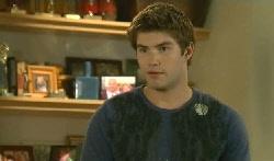 Declan Napier in Neighbours Episode 5705
