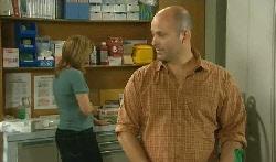 Miranda Parker, Steve Parker in Neighbours Episode 5705