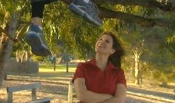 Sophie Ramsay, Rebecca Napier in Neighbours Episode 5705
