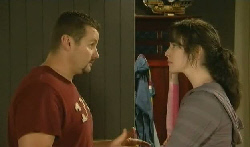 Toadie Rebecchi, Kate Ramsay in Neighbours Episode 5706