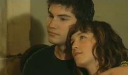 Declan Napier, Bridget Parker in Neighbours Episode 5706