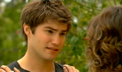 Declan Napier, Bridget Parker in Neighbours Episode 5707