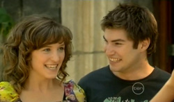 Bridget Parker, Declan Napier in Neighbours Episode 5707