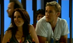 Libby Kennedy, Dan Fitzgerald in Neighbours Episode 5708