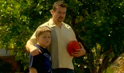 Callum Jones, Toadie Rebecchi in Neighbours Episode 5709