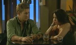 Dan Fitzgerald, Libby Kennedy in Neighbours Episode 5710
