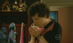 Harry Ramsay in Neighbours Episode 5710