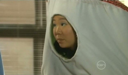Sunny Lee in Neighbours Episode 5711