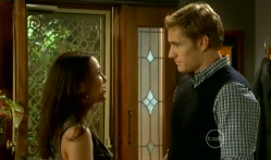 Libby Kennedy, Dan Fitzgerald in Neighbours Episode 5712