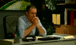 Karl Kennedy in Neighbours Episode 5712