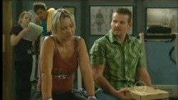 Steph Scully, Toadie Rebecchi in Neighbours Episode 5714