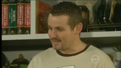 Toadie Rebecchi in Neighbours Episode 5714