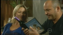 Steph Scully, Steve Parker in Neighbours Episode 5714