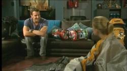 Lucas Fitzgerald, Elle Robinson in Neighbours Episode 5714