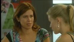 Rebecca Napier, Elle Robinson in Neighbours Episode 5714