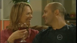 Miranda Parker, Steve Parker in Neighbours Episode 5714