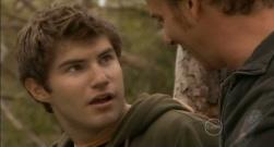 Declan Napier, Lucas Fitzgerald in Neighbours Episode 5717
