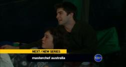 Bridget Parker, Declan Napier in Neighbours Episode 5717