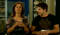 Rebecca Napier, Declan Napier in Neighbours Episode 5719