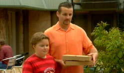 Callum Jones, Toadie Rebecchi in Neighbours Episode 5719