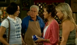 Angela Scott, Lou Carpenter, Susan Kennedy, Steph Scully in Neighbours Episode 5720