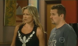 Steph Scully, Toadie Rebecchi in Neighbours Episode 5721