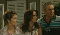 Susan Kennedy, Libby Kennedy, Karl Kennedy in Neighbours Episode 5721