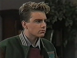 Nick Page in Neighbours Episode 1051